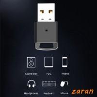 HiFi speaker headphone adapter Bluetooth receiver 2-in-1 transmitter