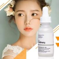 THE ORDINARY Alpha Arbutin 2% Arbutin Hyaluronic Acid Extract 30ml