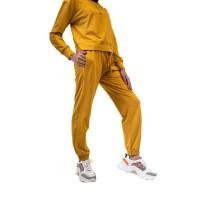 Celana Olahraga, Fitflo Activewear, Tencel, Ava Jogger Mustard