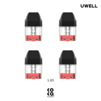 Cartridge Uwell Caliburn KOKO Authentic Uwell KOKO Catridge JARVIS po