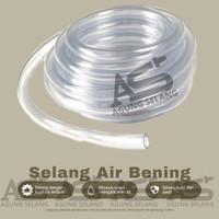 Selang Sirator Squarium Pompa Udara Aerator Air Pump Erator 3/16