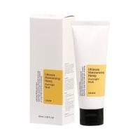 [BPOM] COSRX Ultimate Moisturizing Honey Overnight Mask 60ml