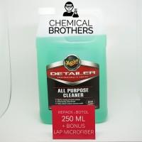 MEGUIARS ALL PURPOSE CLEANER - 250 ML