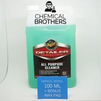 MEGUIARS ALL PURPOSE CLEANER - 100 ML & 200 ML