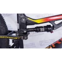 MTB 27.5 THRILL RICOCHET 1.0 T120 Sepeda Gunung 1 NEW