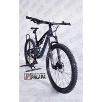 MTB 27.5 THRILL RICOCHET 1.0 T130 Sepeda Gunung 1 Murah