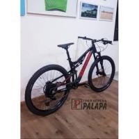 MTB 27.5 THRILL Ricochet 1.0 T120 2021 NEW Sepeda Gunung 1 Promo