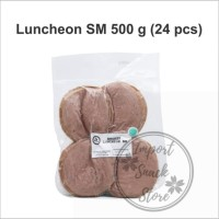 Daging Sapi Giling Olahan MALEO Frozen - Luncheon SM (500 g)
