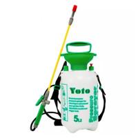 Sprayer / Penyemprot tanaman bertekanan YOTO 5 Liter type YT-5 TERBAIK