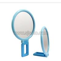 Kaca Cermin MakeUp Beauty Mirror 212 Duduk Bulat Lion Star