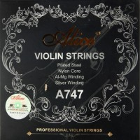 Alice A747 Senar Biola Professional Violin Strings Set