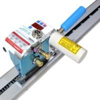 Mesin Potong Kain Bahan Gelar - End Cutting Machine SIMARU
