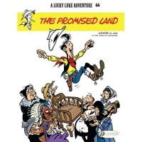 Lucky Luke Vol.66: the Promised Land