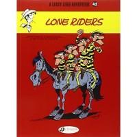 Lucky Luke Vol.42 Lone Riders
