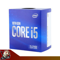 Intel Core i5 10400 Up To 4.3Ghz - Cache 12MB LGA 1200