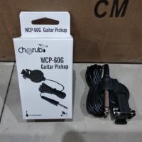 Pickup Gitar Clip On