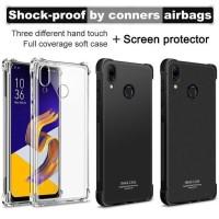 Imak Soft Case Shockproof - Asus Zenfone 5 ZE620KL / 5Z ZS620KL
