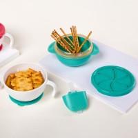 Baby Feeding Bowl Set   Mangkok Tempat Makan Bayi