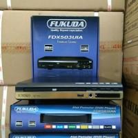 DVD Player Ichiko IE 770 USB Full besi
