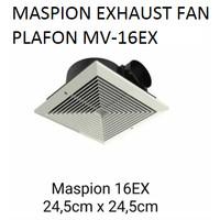 MASPION Exhaust Fan Plafon 6 Inch - MV - 16ex