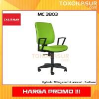 Kursi Belajar / Kursi Kantor Chairman MC 3803