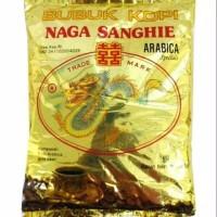 Kopi Naga Sanghie Arabica 250 Gram