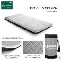 Quantum Kasur Lipat Eksklusif Travel Mattress Exclusive 90cm X 190cm
