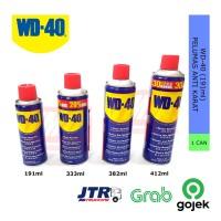 WD-40 Pelumas Anti Karat WD40 (191ml)