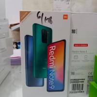 Xiaomi note 9 6GB/128GB