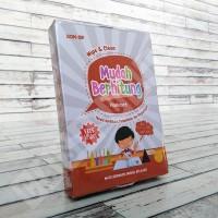 Flashcard Mudah Berhitung KONSEP Wipe & Clean Mainan Kartu Pintar Anak
