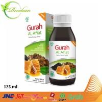 Sirup Gurah Al Afiat 125ml Obat Batuk Madu