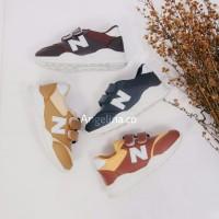 Sneakers Anak N style JN02