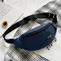 Freeknight Tas Selempang Wanita Casual Sport Fashion Sling Bag TS212