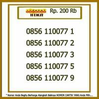 Nomor Cantik Indosat Im3 4G 11 Digit O856 110077 1 2 5 9