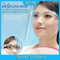 Face Sheild kacamata premium quality
