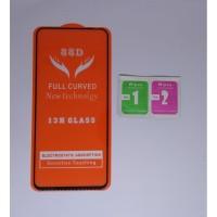 TATA Tempered Glass 5D VIVO Y30 Full Lem Full Screen Guard