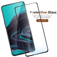 Realme Narzo Tempered Glass Full Anti Gores Kaca Full