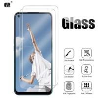 Realme Narzo Tempered Glass Clear Anti Gores Glass