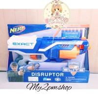 NERF GUN ELITE DISRUPTOR - SHOOTING BLASTER GUN - KADO ANAK