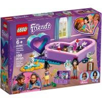 LEGO 41359 - Friends - Heart Box Friendship Pack