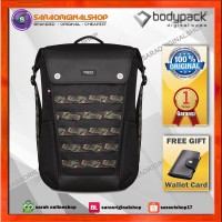 Bodypack Prodiger Rover 1.0 Laptop Backpack - Original