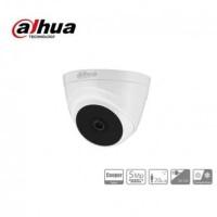 KAMERA CCTV DAHUA COOPER INDOOR 5MP HAC-T1A51 GARANSI RESMI 1 TAHUN