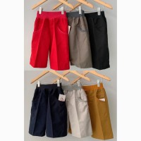 Celana Cargo Anak 7/8 Kekinian - Size 3 - 4 thn