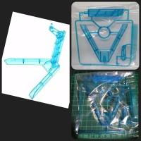 gundam HG SD RG figma shf mini Action Stand Bracket Holder base Gundam