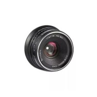 7Artisans 25mm f/1.8 Lens for Fuji X
