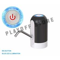 Pompa Galon Air Minum Elektrik USB / Automatic Water Pumping Dispenser