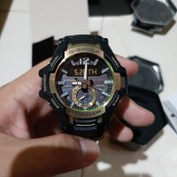 Jam Tangan Casio G-Shock GR B100 GB Gravitymaster not Seiko Timberland