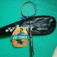 Raket Yonex Astrox 99 Orange