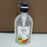 A&G Hand Sanitizer 500 ml PUMP