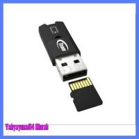 Murah Card Reader Memory Card Microsd Micro Sd & Otg Team M141 Usb